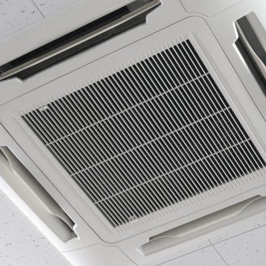 愛知県名古屋市を中心にエアコン空調工事の施工サービスを東海地区全域で行っております